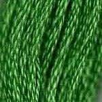 Buy DMC Six-Stranded Embroidery Floss 702 - Kelly Green Find