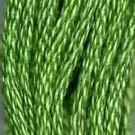 Buy DMC Six-Stranded Embroidery Floss 703 - Chartreuse Find