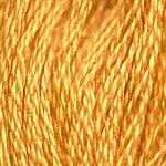 Buy DMC Six-Stranded Embroidery Floss 725 - Medium Light Topaz  Find