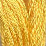 Buy Find DMC six-stranded embroidery floss 726 - Topaz - LT