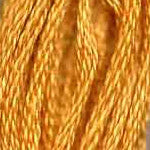 Buy Find DMC six-stranded embroidery floss 728 - Topaz