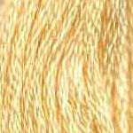 Buy Find Purchase DMC six-stranded embroidery floss 745 - Light Pale Yellow