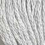 Buy Find DMC six-stranded embroidery floss 762 - Very Dark Pearl Gray