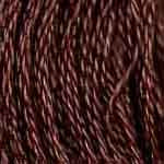 Buy Find Purchase DMC 779 - Dark Cocoa six-stranded embroidery floss