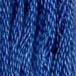 Buy DMC 798 Dark Delft Blue six-stranded embroidery floss at Raspberry Lane Crafts Find