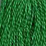 Buy DMC six-stranded embroidery floss - 910 - Dark Emerald Green