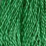 Buy DMC six-stranded embroidery floss - 911 - Medium Emerald Green