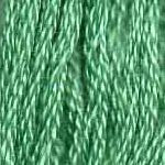 DMC six-stranded embroidery floss - 913 - Nile Green - Medium