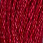 Buy DMC six-stranded embroidery floss - 915 - Plum - Dark