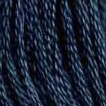 Buy DMC six-stranded embroidery floss - 930 - Dark Antique Blue