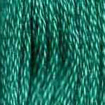 Buy DMC six-stranded embroidery floss 943 - Medium Aquamarine