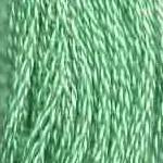 Buy DMC six-stranded embroidery floss 954 - Nile Green
