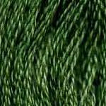 Buy DMC six-stranded embroidery floss - 987 - Dark Forest Green