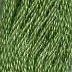 Buy DMC six-stranded embroidery floss - 989 - Forest Green