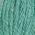 Buy DMC 993 - Very Light Aquamarine six-stranded embroidery floss at Raspberry Lane Crafts