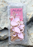 Pink Flamingo Charms to Purchase Buy Find 8 pieces