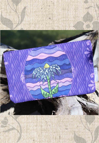 Grapesugar Accessory Pouches