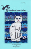 Find Cat Cross Stitch Patterns at Raspberry Lane Crafts
