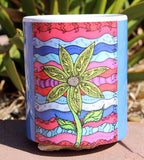 Patriotic Fourth of July Blue Coffee Mug for Sale Liberty at Raspberry Lane Crafts