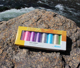 Mettler Thread Gift Set - Poly Sheen - Brights