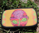 Mission Rose Fiesta Cosmetic Bags