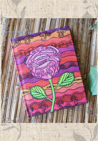Mission Rose Journals