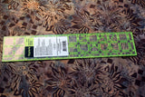 Omnigrid Omnigrip neon ruler 2.5 x 12.5 inch quilting ruler at Raspberry Lane Crafts quilt patterns and supplies