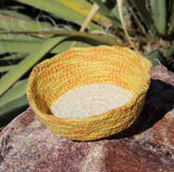 Southwest mini baskets for jewelry for sale at Raspberry Lane Crafts