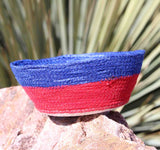 Fourth of July Mini Basket for Sale at Raspberry Lane Crafts