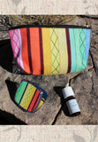 Peppermint Cabana Holiday Gift Set