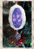 Buy Purple Tanzanite Jewel Ornament Cross Stitch Pattern Find for Sale at Raspberry Lane Crafts.