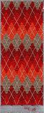 Buy argyle cross stitch pattern for bookmarks digital download.