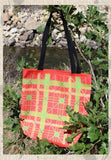 Red Plaid Tote Bags for Sale at Raspberry Lane Crafts