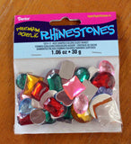 Darice Rhinestones for Sale at Raspberry Lane Crafts.