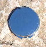 Himalayan Blue Poppy Compact Mirrors