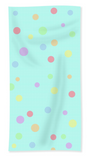 Spotty Towels