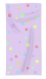 Great baby shower gifts.  Spotty Towels by Wendy Christine for Sale