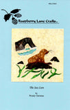 The Sea Lion Quilt Block Pattern
