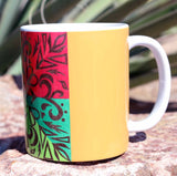 Buy Beautiful Southwest Colorful Coffee Mugs