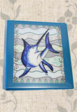 Buy Swordfish 3-Ring Binder at Raspberry Lane Crafts