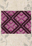 Treasure Box Cross Stitch Pattern