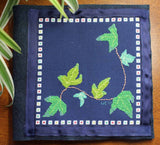 Buy ivy leaves cross stitch pattern at Raspberry Lane Crafts.  Find Purchase Download