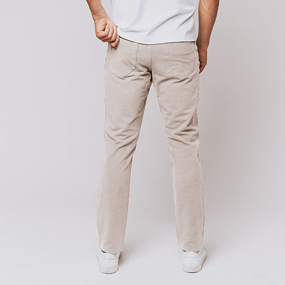 Deep Stone 5 Pocket Pants - Sweat Tailor