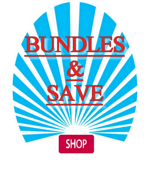 3-Piece-Sets BUNDLES & SAVE