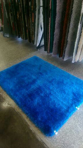 Shag Viscose Solid Area Rug For Home Decor Rug Addiction