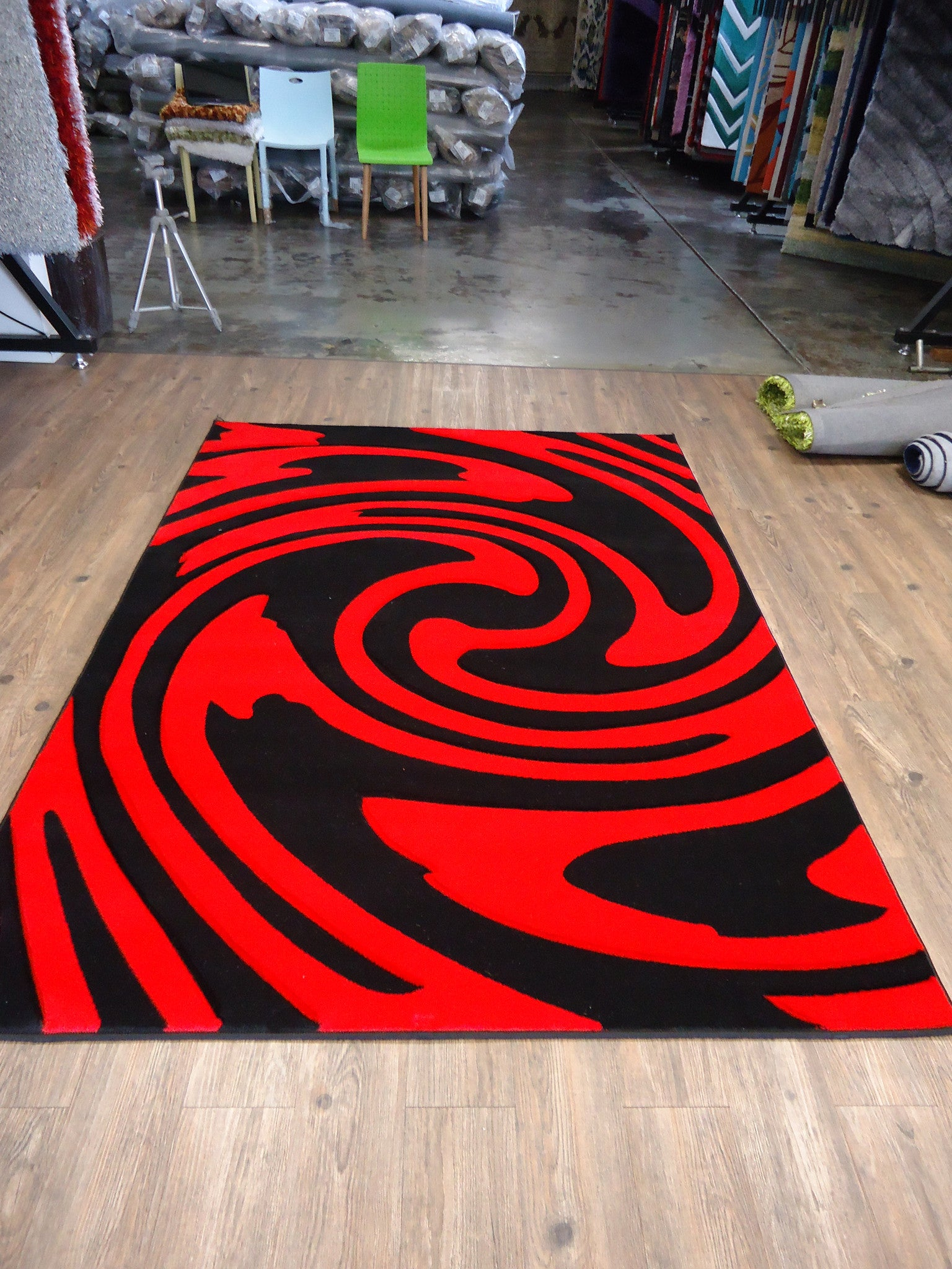 Red And Black Area Rugs Roselawnlutheran