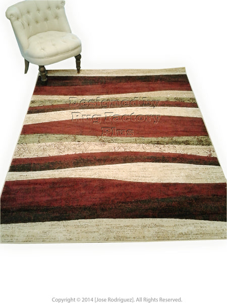 Natural Contemporary Area Rugs For Modern Decor Rug