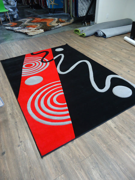Hand Carved Contemporary Modern Area Rugs Rug Addiction