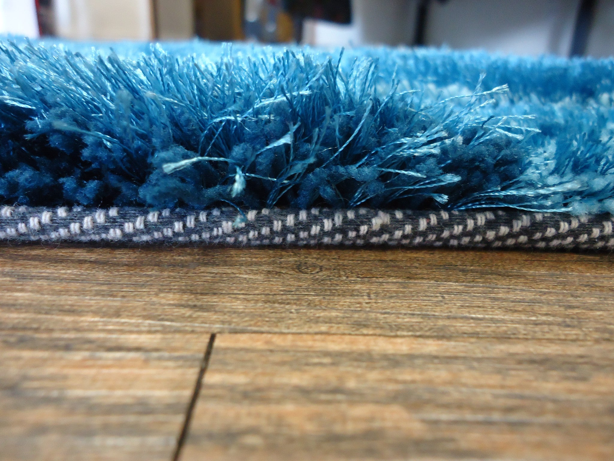 shipping blue home rugs free x overstock garden distressed product today vintage nuloom rug