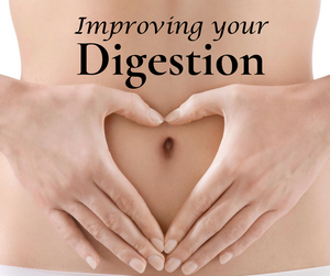Improving your digestion